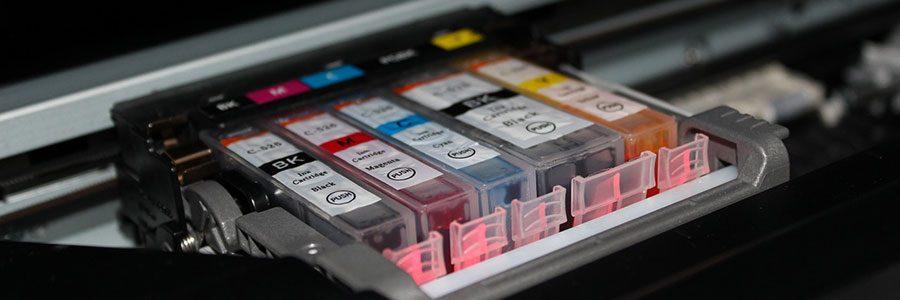 Printer – Opsætning, drivere m.v.