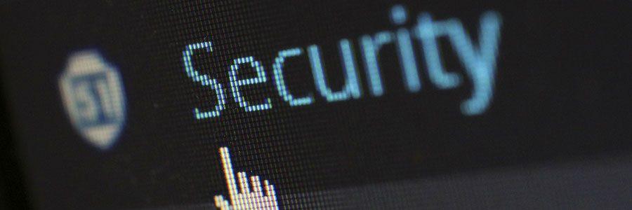 Sikkerhed – Virusprogram, backup m.v.