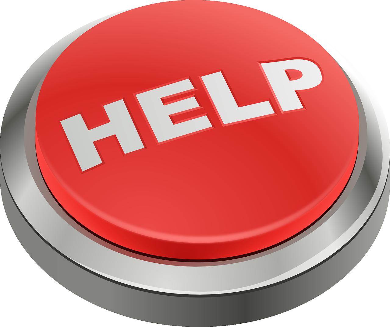 Hjælp og Support