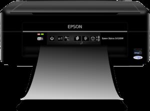 Trådløse printer problemer