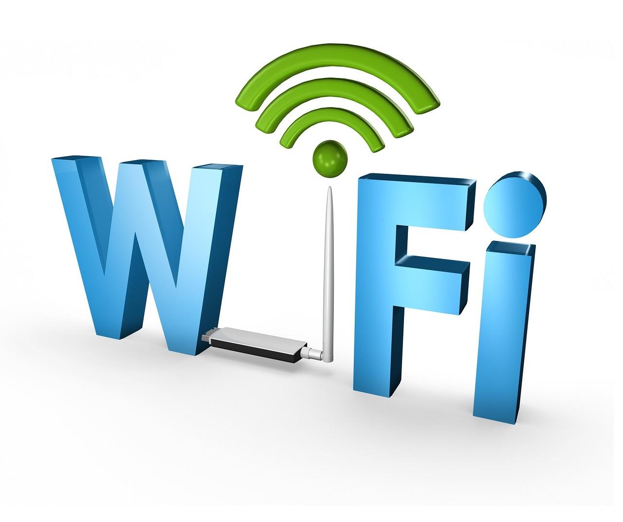 WiFi teknologi